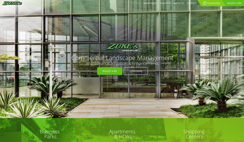 Crux Design - Sacramento Graphic Design - Logo, Website, and